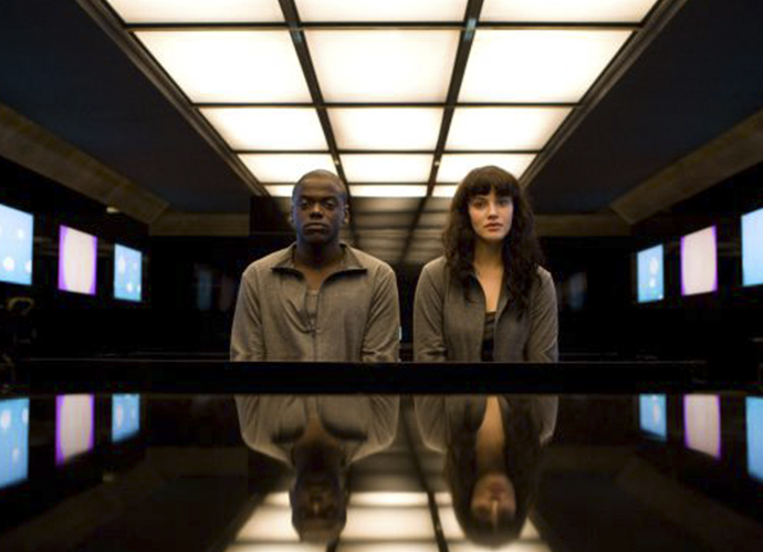 Black Mirror comienza en Netflix (Facebook, Black Mirror)