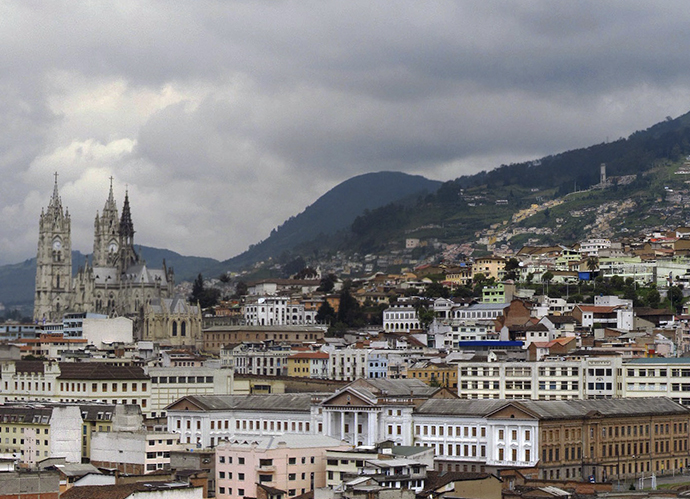 Quito (Flickr, golo)