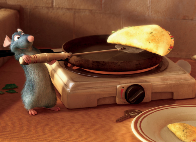"""Ratatouille"" (Flickr)"
