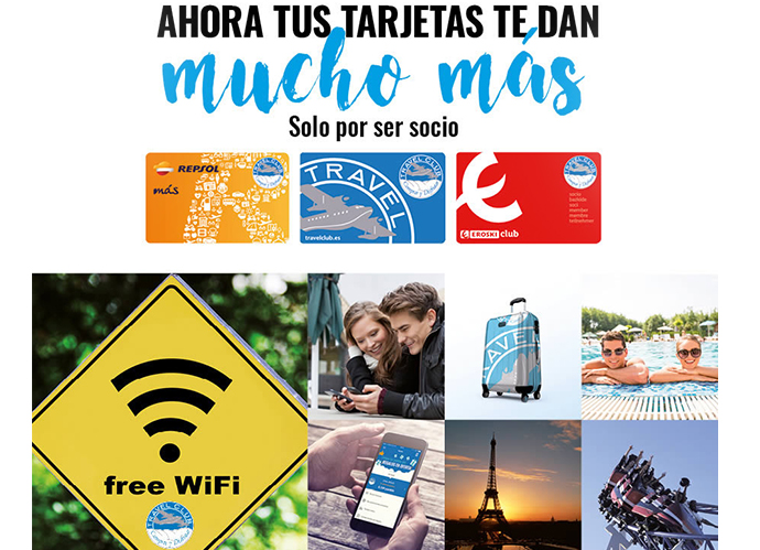 10 novedades del cat logo de travel club que te van a for Promociones oceanografic
