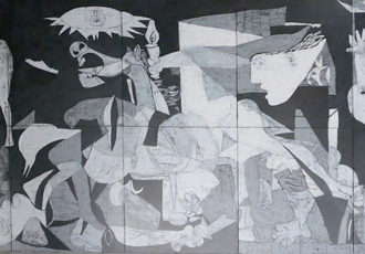 Guernica, Picasso (commons.wikimedia.org)