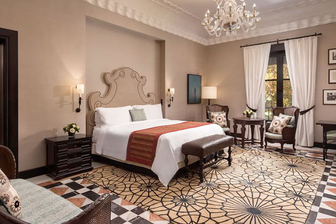Hotel Alfonso XIII, A Luxury Collection, Sevilla (Booking)