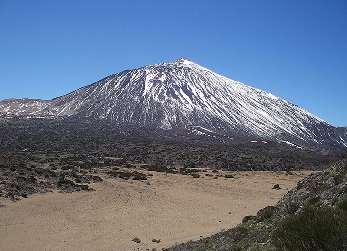 Teide (commons.wikimedia.org)