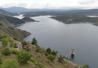 Embalse de El Atazar (commons.wikimedia.org)