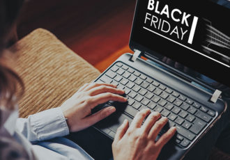 Consigue un doble descuento en el Black Friday con Travel Club (iStock)