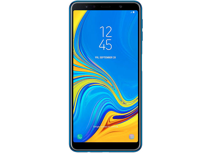 Samsung Galaxy A7 (amazon.es)