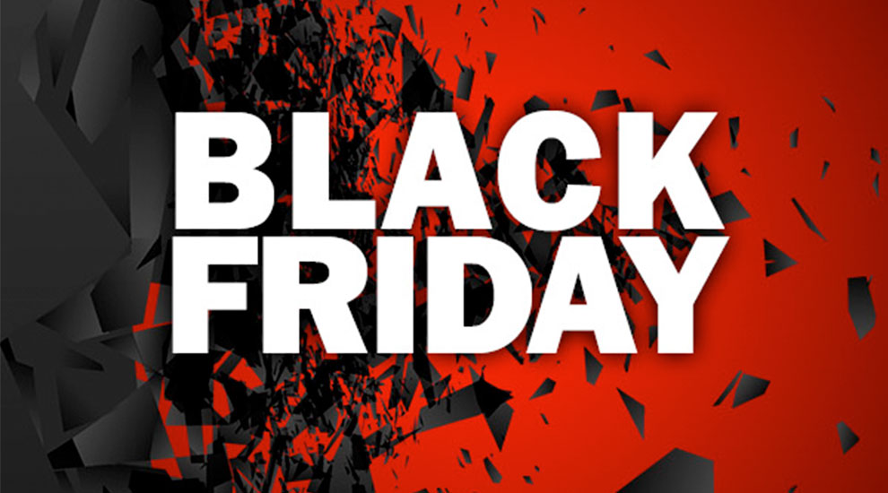 Los chollos del Black Friday en las tiendas de Travel Club